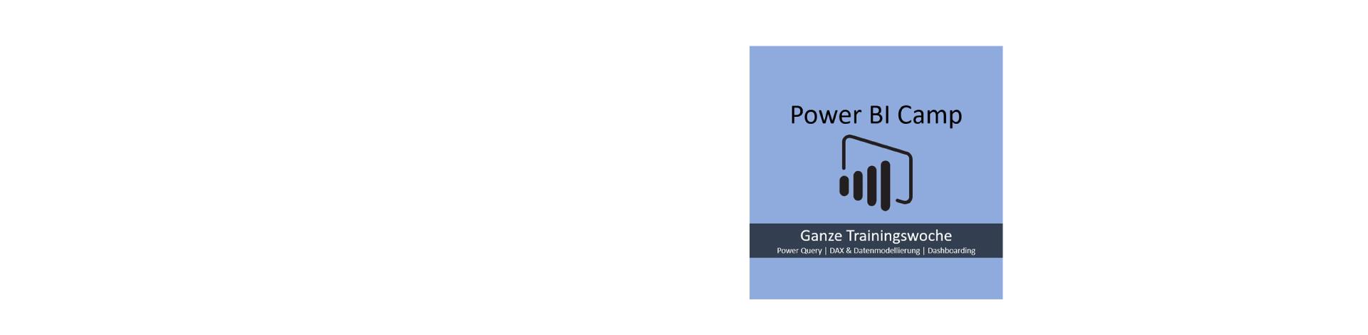 Power BI erlernen